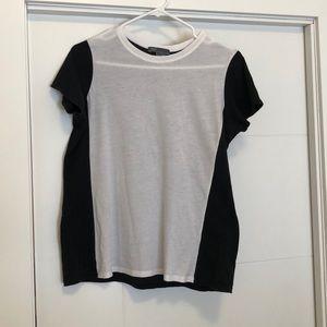 ♥️ 2 for$22 Vince Colour Block T-shirt